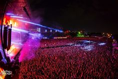 Electric Zoo 2012: Gallery