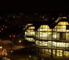 Dein Campus, Dein Leben!