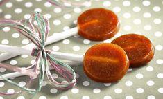 Maple Lollipops | I Love Maple