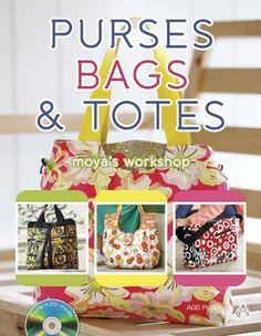Purses, Bags, & Tote
