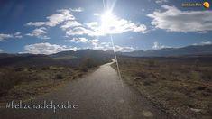 #FelizDiaDelPadre rodando en #mtb #mountainbike #bike