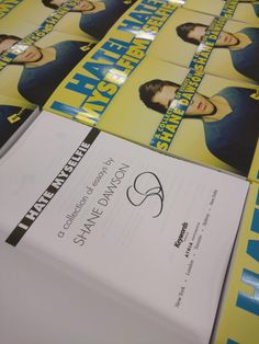 We're getting close to the @shanedawson signing in Dallas! How many of you are excited to meet Shane tonight??
