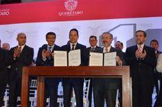 El día de hoy, la ciudad de Querétaro fue sede de la Undécima Asamblea General Ordinaria de la Asociación Mexicana...