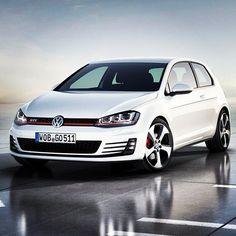 Volkswagen GTI VI