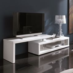 """Hokku Designs TV Bench for TVs up to 55"""""""