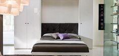 1000 images about home small but smart on pinterest for Murphy beds san francisco
