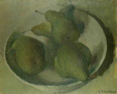 Pavel Tchelitchew (1898–1957) | Art UK Art UK | Discover Artists ...