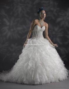 Christina Wu Wedding Dresses - Style 1591005