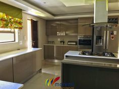 Kitchen, bathroom, built-in cupboards and vanities installer and manufacturer. Built In Cupboards, Kitchen Installation, Stylish Kitchen, Paint Colors For Living Room, Office Walls, Design Consultant, Vanities, Ui Design, Kitchens