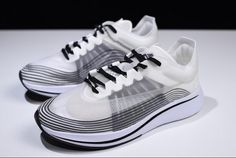 6c7d23d4925f0 Nikelab Zoom Fly SP White Black-Summit White AA3172-101 Sandals