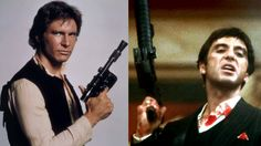 In A Different Galaxy Far, Far Away, These Actors Would Have Been In 'Star Wars'