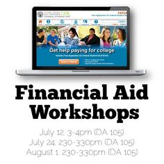 YTC - Financial Aid/Scholarships