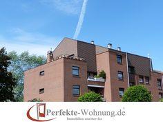 Penthouse in Laatzen, durch Perfekte-Wohnung.de - Immobilien und Service vermarktet.