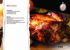 Chicken Seasoning, Bbq Chicken, Fries, Recipies, Oven, Pork, Turkey, Cooking, Recipes
