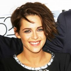 Love Kristen Stewart's new short haircut? So do we! Here's how to know if it this sassy short hairstyle would be a good option for you.