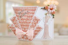 Art Deco Collection by Tattered Lace