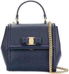 b62eb9c97b Salvatore Ferragamo Carrie top handle bag #ferragamotophandlebag Shoulder  Joint, Shoulder Bags, Burberry Handbags