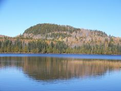 Eagle Mountain is the highest point in Minnesota at 2,301 ft.