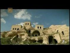 DOC: Cidades Ocultas - Subterrâneos da Capadocia [Falado Português]