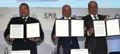 Firma Telmex convenio sobre ciberseguridad - El Nuevo Día (Mexico)
