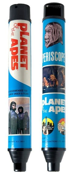 Planet of the Apes periscope