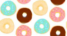 Image result for tumblr donuts wallpaper