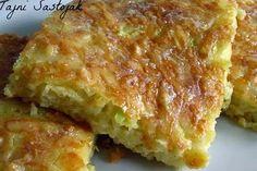 Kljukuša je staro tradicionalno bosansko~hercegovačko jelo koje se priprema vrlo brzo i vrlo lako. Pre par godina sam dobila recept i od tad...