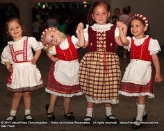 Kinderplatz vai oferecer arte e lazer   para as crianças na 29ª Oktoberfest em Blumenau - IMG_0648
