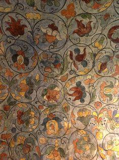 Saint Basil's Cathedral. Fresco, Decoration, Art Decor, Flower Film, St Basils Cathedral, St Basil's, Faux Painting, Medieval Art, Sacred Art