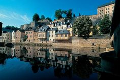 Luxembourg City~Luxembourg