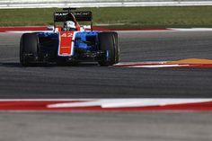 ジョーダン・キング、F1アブダビGPでフリー走行1回目に出走  [F1 / Formula 1]