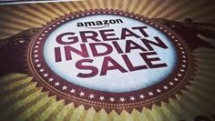 The @amazon Great Indian Sale is back again. The sale continues for 3 days - 21st 22nd and 23rd of January which means it starts from today morning. Are you ready to catch up with the offers?? Captured this shot seeing an ad in today's newspaper . #amazon #sale #shopping #offers #specialoffers #deals #discounts #coupons #indian #harekrsna7495 #amazondeals #amazonindia #greatindiansale #shopper #onlineshopping #ad #advertisement #newspaper