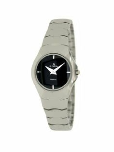 Le Chateau Women's 5854l_blk Classica Watch Le Chateau. $81.39. Water-resistant to 99 feet (30 M). All tungsten. Classic style. Sapphire-crystal. 3 year warranty
