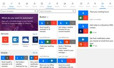TECH NEWS: Microsoft Flow app now available for Windows 10 Mo...