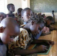 Enseignement bilingue : une clé du développement de l'Afrique francophone ? - Les Echos