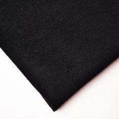 Látka viskózový úplet čierny Textiles, Wallet, Sewing, Pink, Dressmaking, Couture, Stitching, Fabrics, Sew