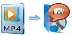 MP4 to MOV Converter is the most powerful converter software that can convert MP4 videos to MOV videos. This converter provides many features by using one can enhance and optimize its video quality.