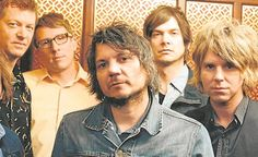 De Wilco a «Despacito»
