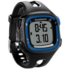 Garmin Forerunner 15 GPS Activity Tracker Watch (Unisex) - Mountain Equipment Co-op. Free Shipping Available