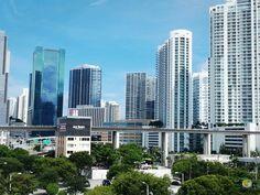 Metropolen in Florida