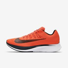 super popular a9abe 5fad4 Nike Zoom Fly Zapatillas de running - Hombre Zapatillas Running Hombre,  Hombres, Zapatillas De