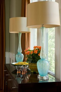 gorgeous lamps