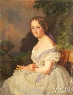 Lady Augusta Catherine Gordon-Lennox, Princess Edward of Saxe-Weimar-Eisenach