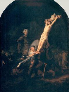 Representation of sacrificial death