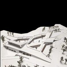 nexttoparchitects:by @laboratorio_de_lineas #next_top_architects...