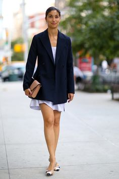 """vogueably: """"streetstyle """" MORE FASHION AND STREET STYLE"""