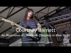Courtney Barnett has won a rare Best New Music review from Pitchfork | FasterLouder