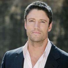 James Scott, EJ Dimera from Days of our Lives he should be Christian in fifty shades of gray movie!