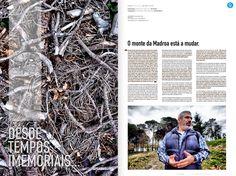 Revista Tintimám 02, Miranda estudio Vigo, Diseño de revistas, diseño editorial, diseño de catálogos, folletos, a madroa Vigo