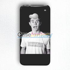 Magcon Boy Nash Grier- HTC One M7 Case | casefantasy
